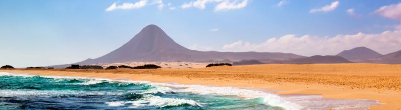 Fuertaventura papludimiai
