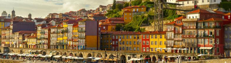 Porto miestas
