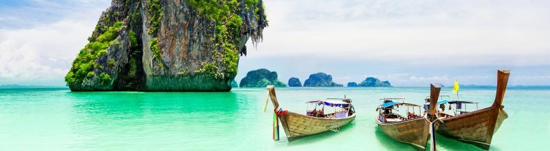 kaliones i Tailanda