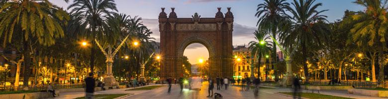 Lētas aviobiļetes uz Barselonu