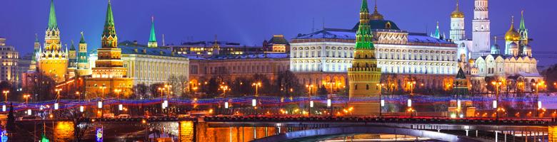 Lētas aviobiļetes uz Maskavu