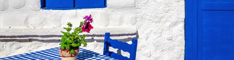 Lētas aviobiļetes uz Rodas salu
