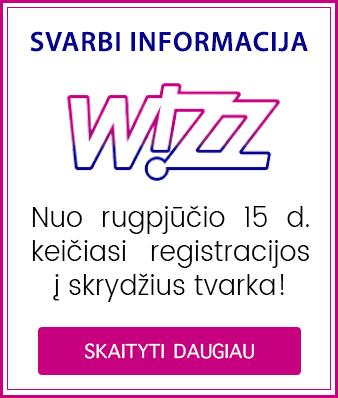 wizo baneris