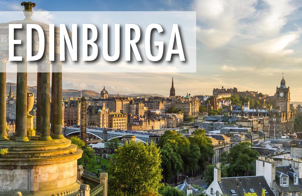 Lidojumi uz Edinburgu, Lielbritānija - lētas aviobiļetes Rīga - Edinburga