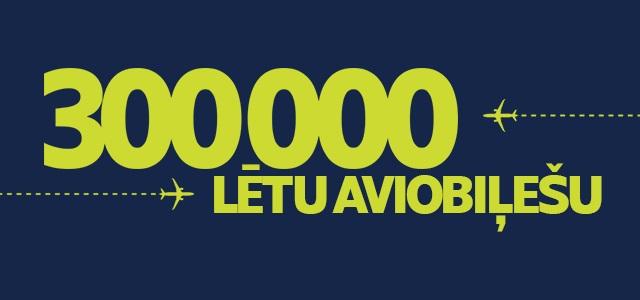 airBaltic piedāvā lielpārdošanu → meklē akcijas cenas Ceļotlēti.lv!