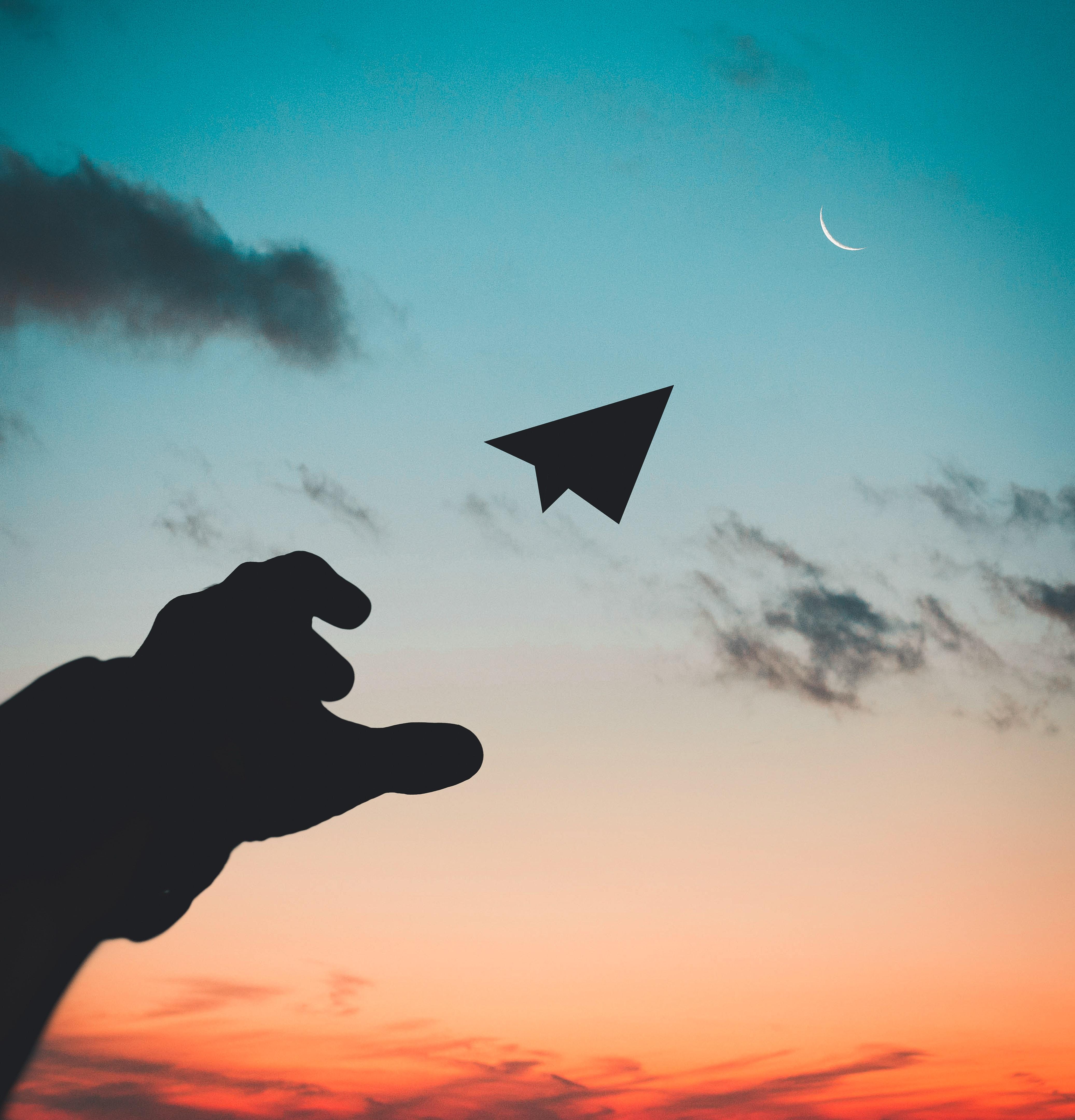 Kur visbiežāk lido mūsu klienti?