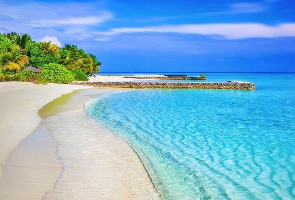 Eiropas labākās pludmales
