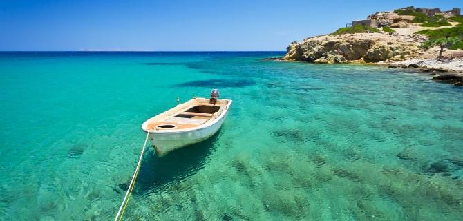 Kelionės į Kretą