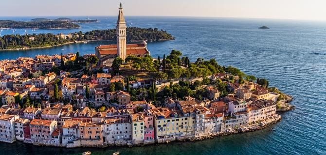 Kelionės į Istrija