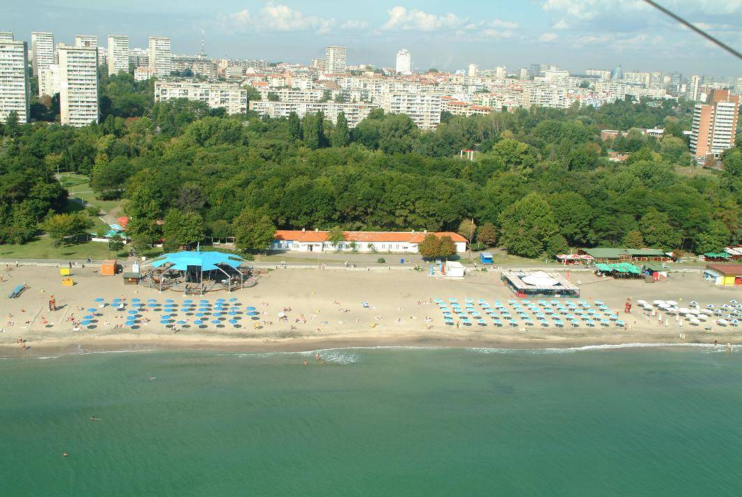 Bulgarija, Burgasas
