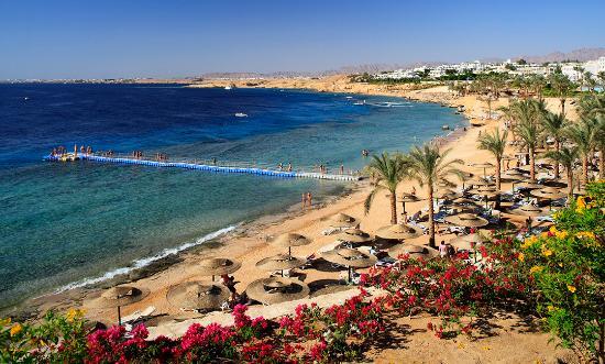 Egiptas, Šarm El Šeichas