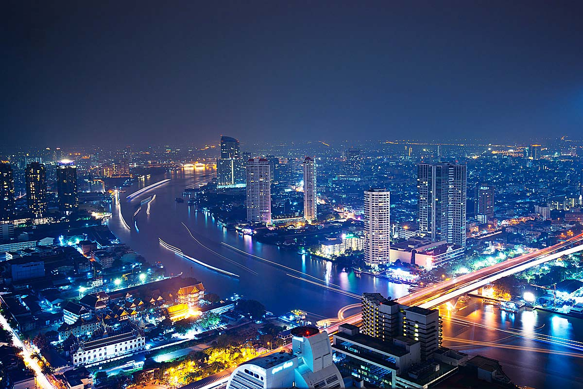 Bankokas